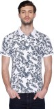 Stop By Shoppers Stop Printed Men's Polo...