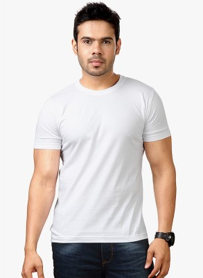 Togswear Solid Men's Round Neck T-Shirt