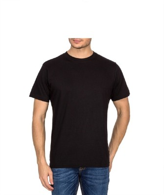 Moodlay Solid Men,s, Boy's Round Neck T-Shirt