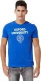 University of Oxford Embroidered Men's R...