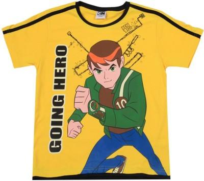 CHERISH Boy's T-Shirt