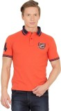 Taanz Solid Men's Polo T-Shirt