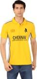 Sher Singh Embellished Men's Polo Neck Y...