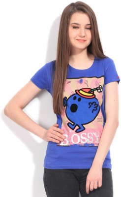 Mr. Men Little Miss Women's T-Shirt