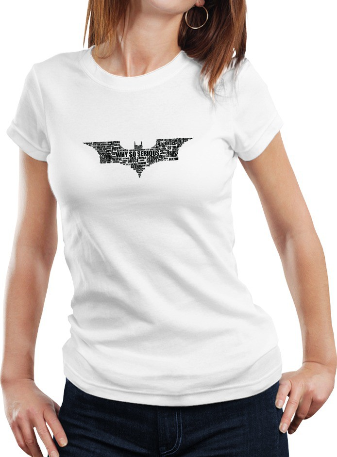 Fanideaz Printed Womens Round Neck T-Shirt
