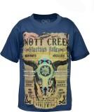 Pepito Boys Printed (Blue)