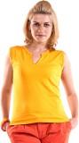 Eclatdesigns Solid Women's Fashion Neck ...