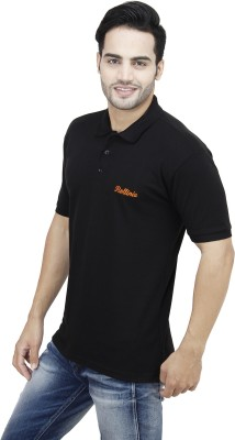 Rollinia Solid Men's Polo T-Shirt