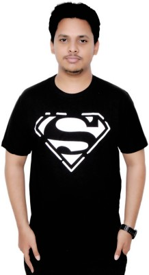 deccan store Printed Men's Round Neck T-Shirt