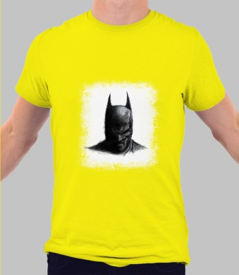 Merchbay Graphic Print Men's Round Neck T-Shirt