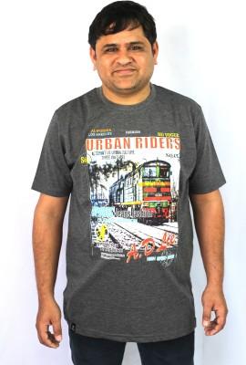 99DailyDeals Printed Boy,s Round Neck T-Shirt
