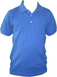 T10 Sports Boys Solid (Blue)