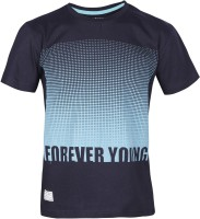 Gini & Jony Boys Solid(Blue) best price on Flipkart @ Rs. 479