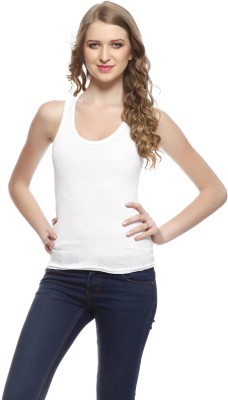 Friskers Women's Camisole at flipkart