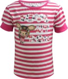 Blueriver Girls Graphic Print (Pink)