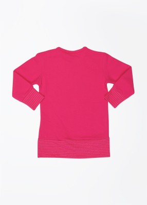 Feetje Solid Round Neck T-Shirt