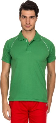 Xplore Solid Men's Polo T-Shirt