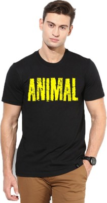 Andshand Graphic Print Men,s, Boy,s Round Neck T-Shirt