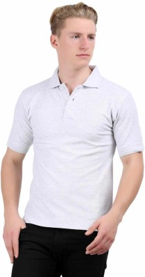 Stylefox Solid Men's Polo T-Shirt