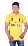 United Rugby Polo Embroidered Men's Polo...