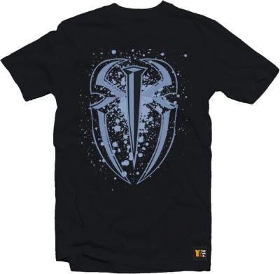 Teeforme Graphic Print Men's Round Neck T-Shirt