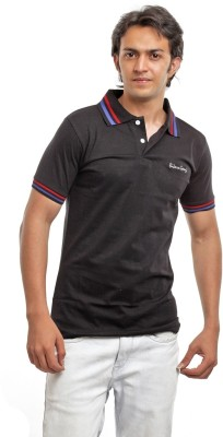 BG69 Solid Men's Polo T-Shirt