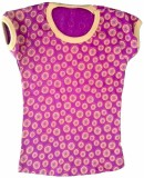Cool Baby Girls Floral Print (Pink)
