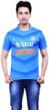 Mor Sporting Printed Men's Round Neck Bl...