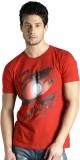 Kook N Keech Marvel Printed Men's Round ...