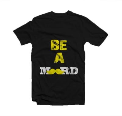 Mojojojo Printed Men's Round Neck T-Shirt