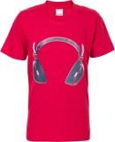 Ultrafit Boys Printed (Red)