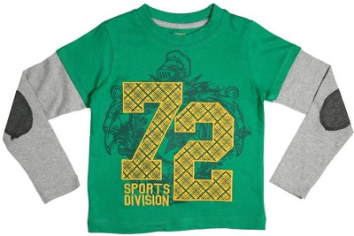 People Boy's T-Shirt