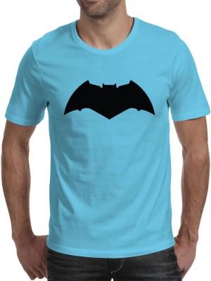 Fanideaz Printed Men's Round Neck T-Shirt