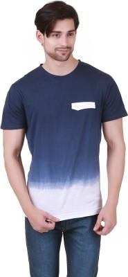 Cherymoya Solid Men's Round Neck T-Shirt