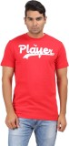 Kite Clothing Solid Men's Round Neck T-S...