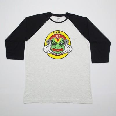 Haul Graphic Print Men,s, Women's Round Neck Black, White T-Shirt
