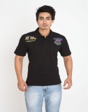 Wincraft Printed Men's Polo Neck Black T...