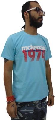 Prage Printed Boy's Round Neck T-Shirt