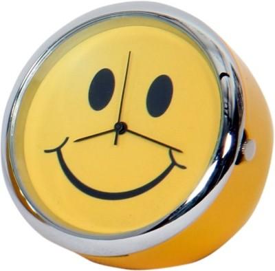 Tiamo Analog Yellow Clock