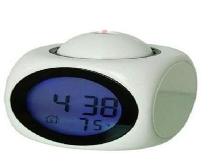 Shopper52 Digital Multicolor Clock