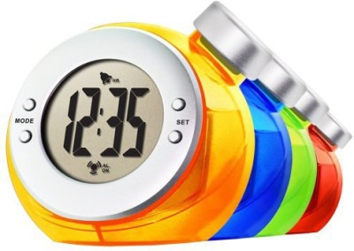 gp tech Digital random Clock