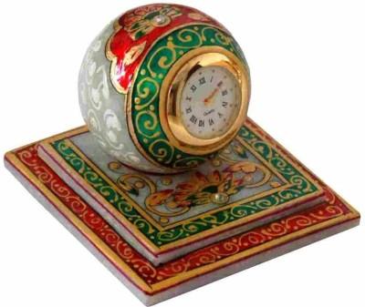Villcart Analog Multicolor Clock