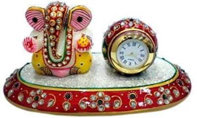 EtsiBitsi Analog Multicolor Clock