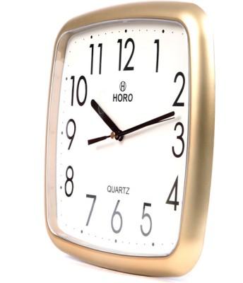Horo Analog Gold Clock