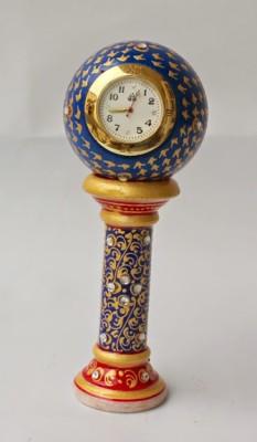 Dekor World Analog Multi Clock