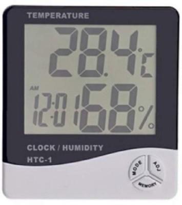 K-MART Digital WHITE Clock