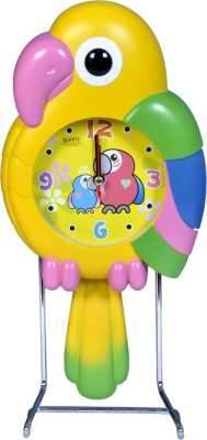 CSM Analog Multicolor Clock