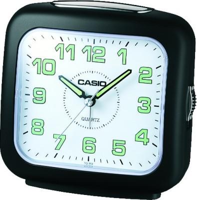 Casio Analog Black, White Clock