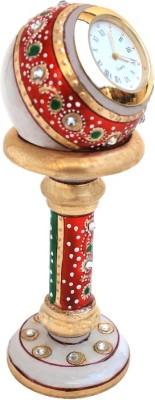 Handicrafts Paradise Analog Multicolor Clock