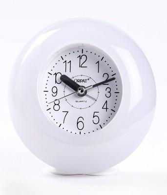 Orpat Analog White Clock